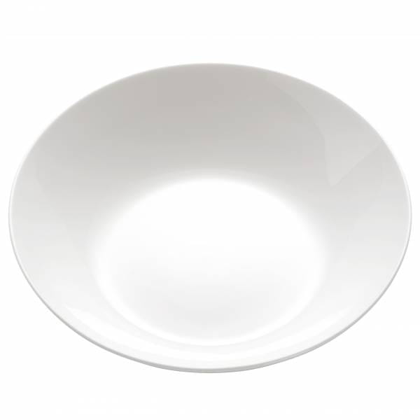 CASHMERE RESORT Suppenteller 20 cm, Bone China Porzellan