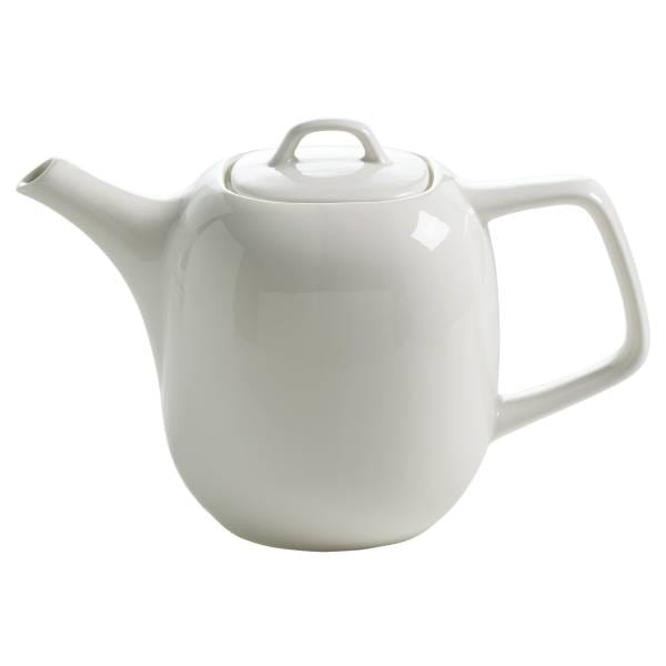BISOU Teekanne 1 l, Porzellan, in Geschenkbox