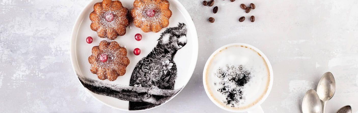 Zum Kaffeeklatsch – Für Liebhaber des schwarzen Goldes