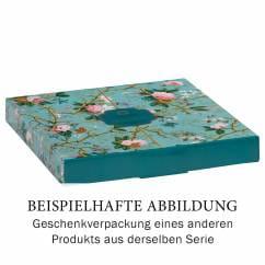 KILBURN Teller Ocean Fantasy, 20 cm, Bone China Porzellan, in Geschenkbox