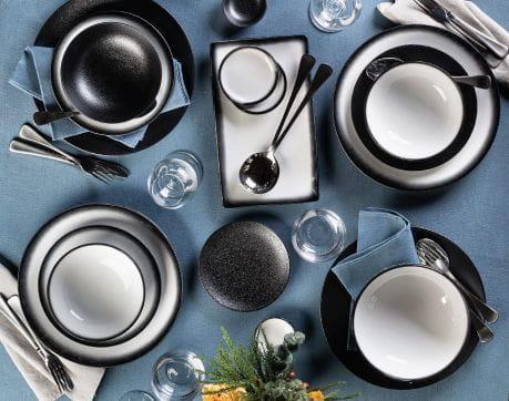 Caviar – Exzentrisches Trend-Geschirr