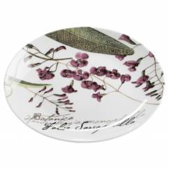 BOTANIC Teller Floral Sarsaparille, 15 cm, Bone China Porzellan, in Geschenkbox