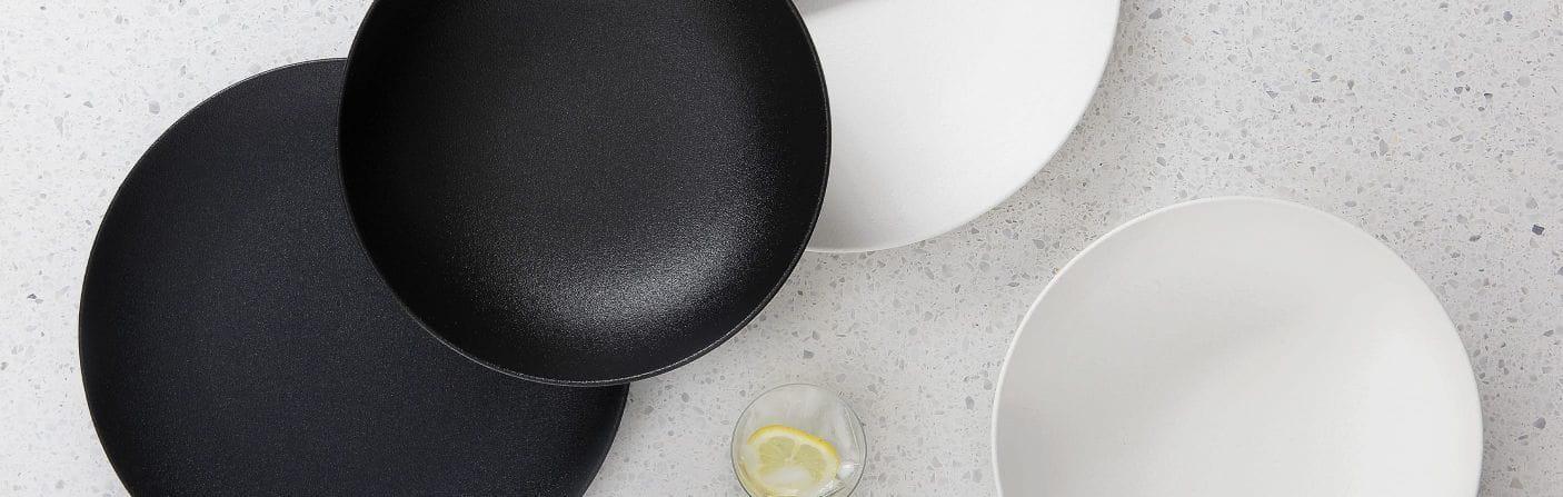 Caviar Black – Puristisch und charakterstark