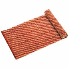 PLACESETS Tischläufer Tan, 150 x 30 cm, Bambus